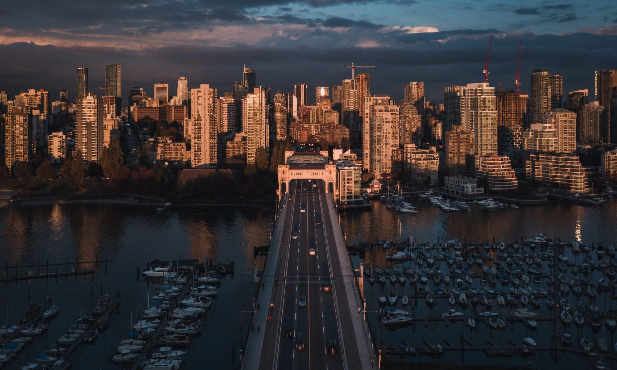 Metro Vancouver Seismic Microzonation Project